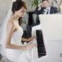 湯房蔵屋JOB(女の子求人)サイト_ピアノを引く花嫁